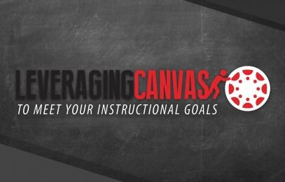 Leveraging Canvas Logo